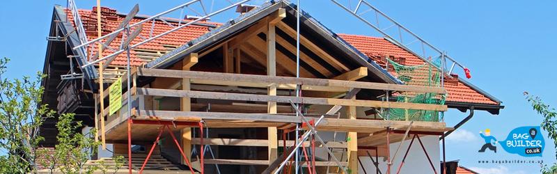 Home remodeling steps