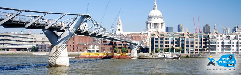 Future for UK Construction Industry