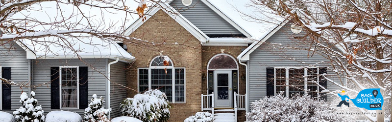 How to protect your home in winter