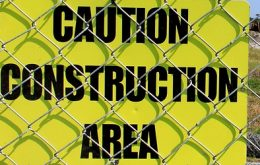 Safety Precautions on Construction Sites