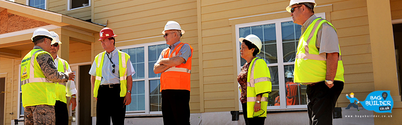 Different ways to motivate your construction staff