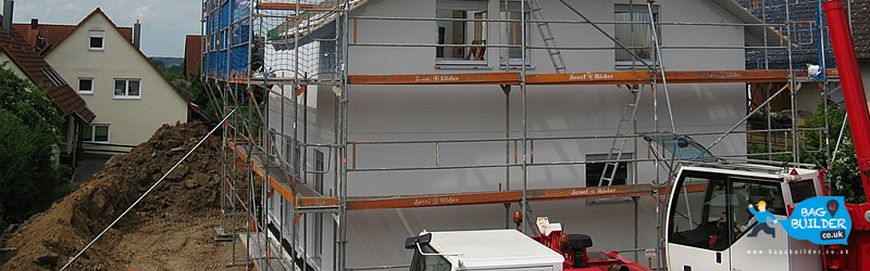 Importance of Residential Construction Site Cleanup