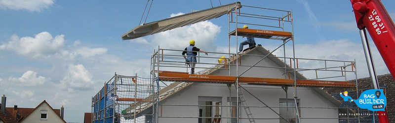 Tips for choosing good home building service.