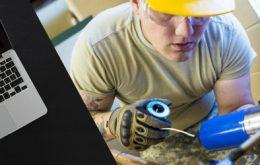 Why tradesmen like plumbers need basic website