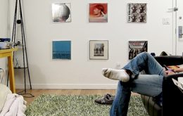 Your guide to perfect bachelor pad