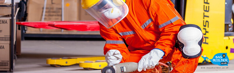 Health and Safety Risks in Construction