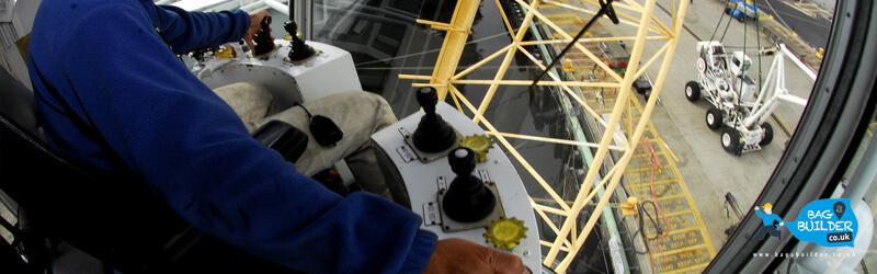 How to Become a Crane Operator