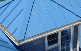 Advantages of Metal Roofing you can Avail with the Professional Roofing Contractors