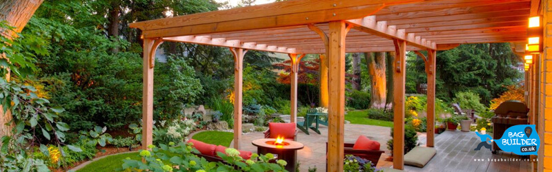 Benefits of Adding a Deck to your Single Story House Plan