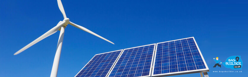 Comparison of Solar Energy Wind Energy For Residential Home