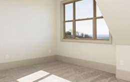 Concentrate on Overlooked Rooms When Building a New House