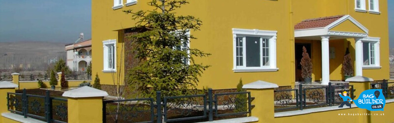 How to Choose Exterior Colour Combination