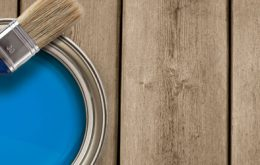 How to Choose the Right Paint for Your Surface