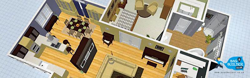 Innovative Tools to Design Your Dream Home