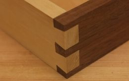 Main Wood Joinery Techniques You Should Know