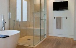Things to Consider During New Bathroom Design