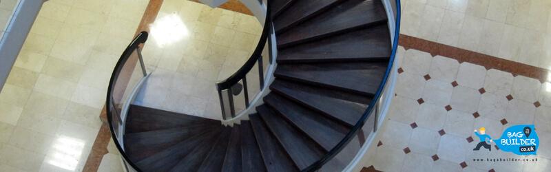 Five Stunning Stairway Trends