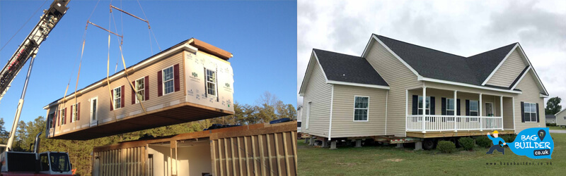 How to Compare Modular and Built Homes