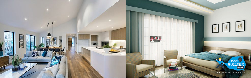 Which Home Style To Choose: Open or Closed?