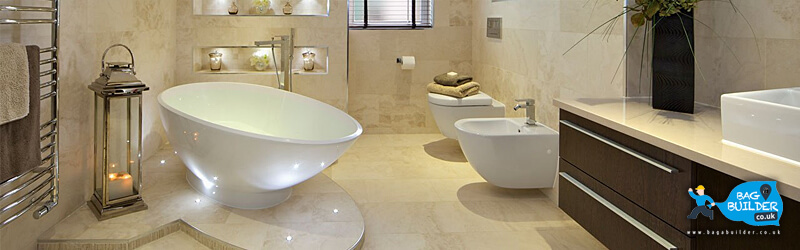 A Guide for Bathroom Renovations