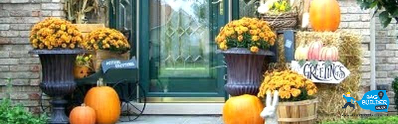 Easy and Affordable Fall Decorating Ideas