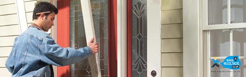 Replacing a Door – The Advantages of Hiring a Professional over DIY