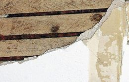 A simple guide to lath and plaster repair
