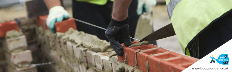 Become an Efficient Bricklayer