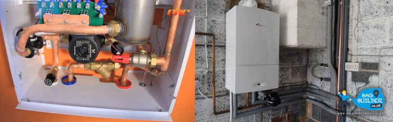 Electric Boilers vs. Gas Boilers- Which one to Choose!