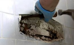 How to Fix Leaky Internal Pipes