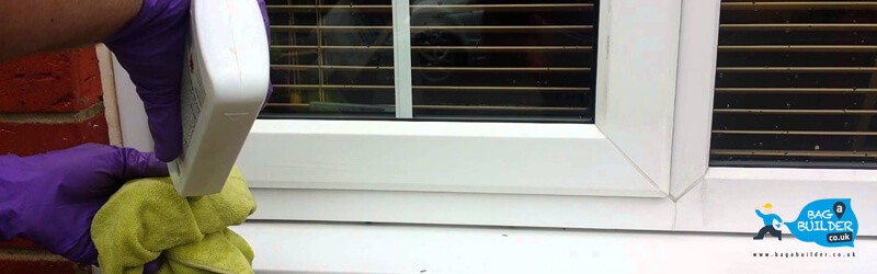 Tips for Cleaning UPVC Window Frames from Certified Cleaners