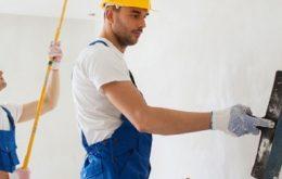 certified local plasterer