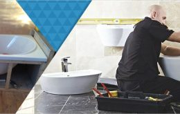 Bathroom Installation Service