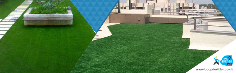 Lawn Designing Service