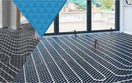 Water Underfloor Heating