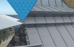 Zinc Roofing Service