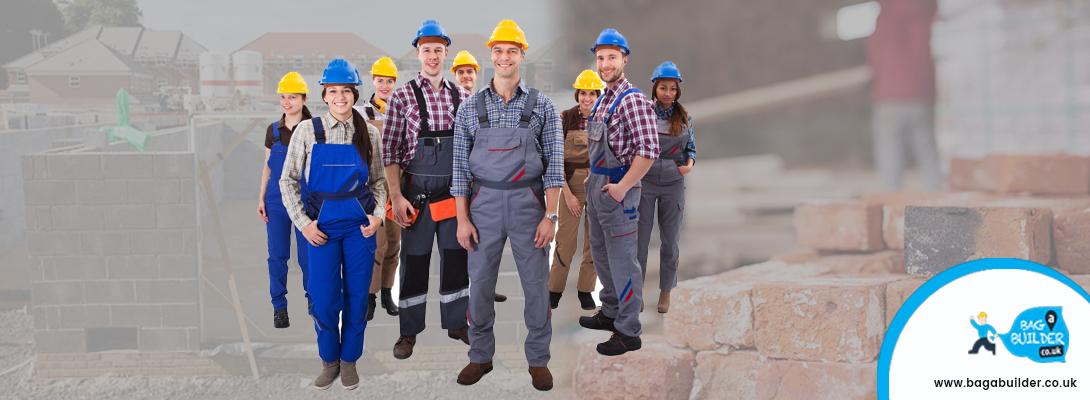 Tradesmen in London