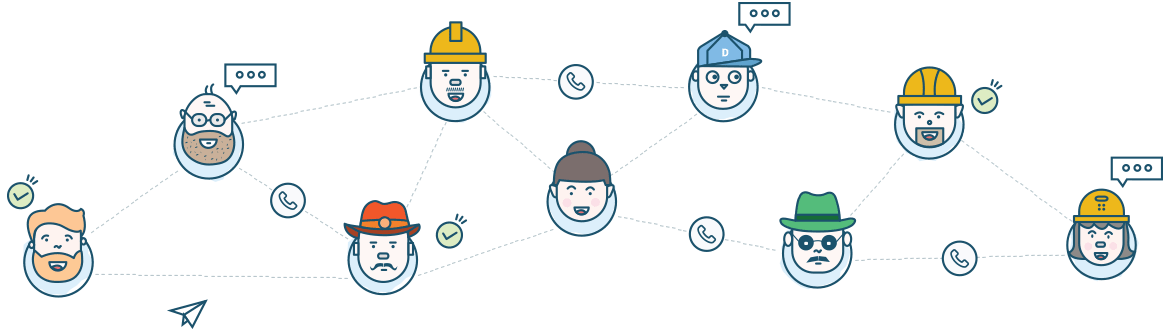 Connecting Homeowners with Outstanding Tradesmen