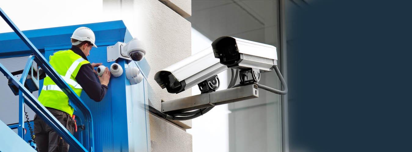 CCTV Installation Service in London